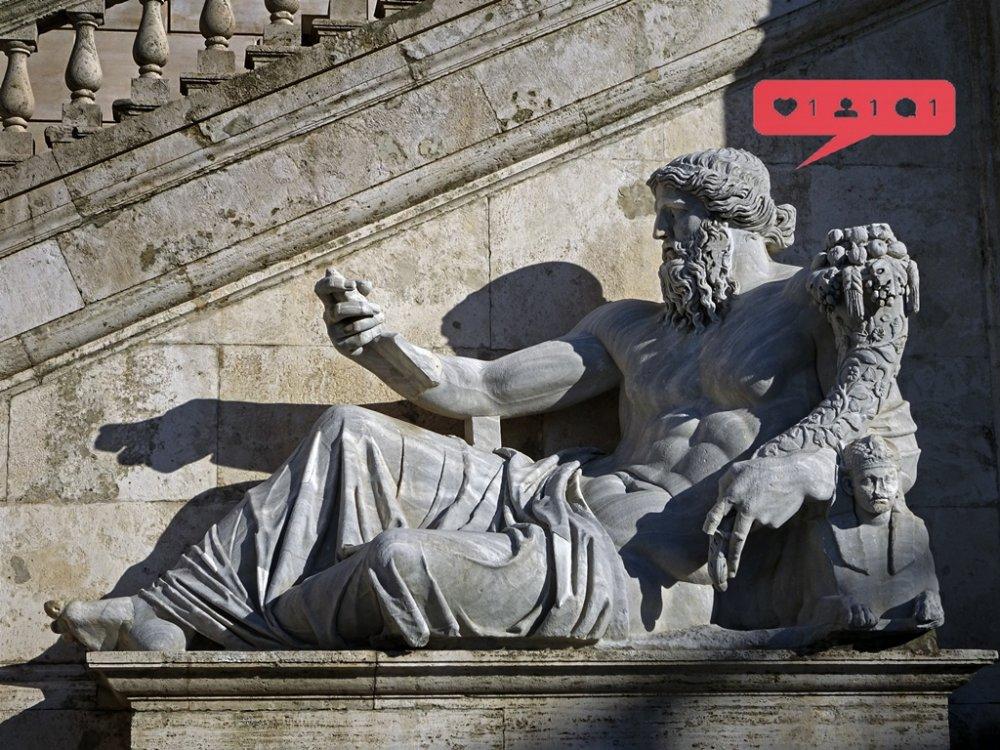 VI Edycja Olimpiady Mitologii Greckiej iRzymskiej